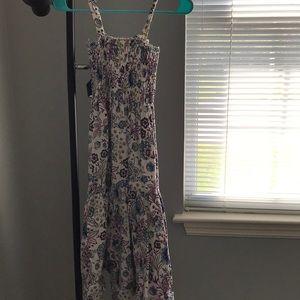 Dresses & Skirts - Summer floral dress